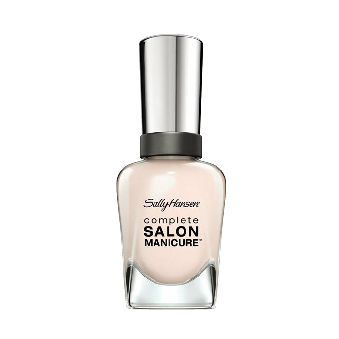 Sally Hansen Complete Salon Manicure 14.7ml - 757 Una-veil-able
