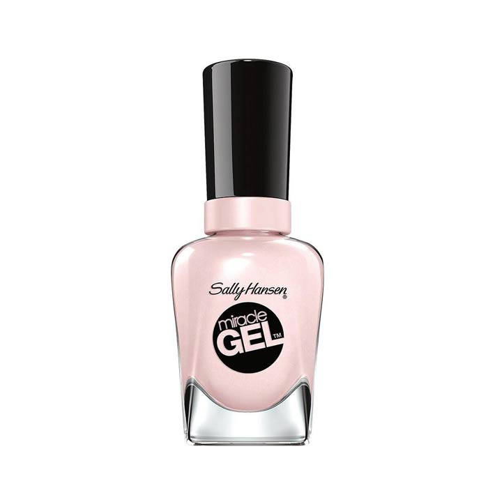 Sally Hansen Miracle Gel Nail Polish 14.7ml - 430 Créme De La Créme