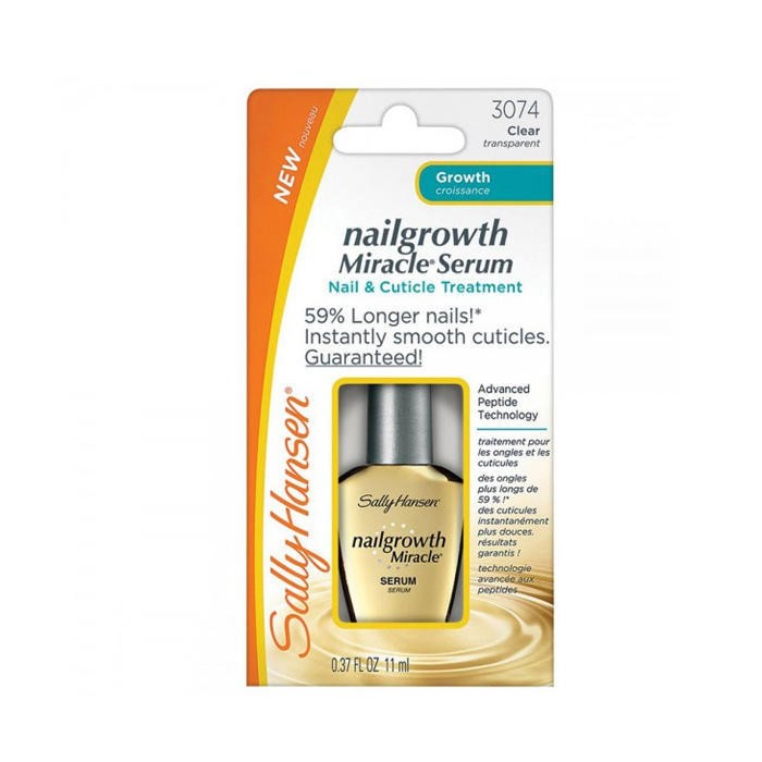 Sally Hansen Nailgrowth Miracle Serum 11ml