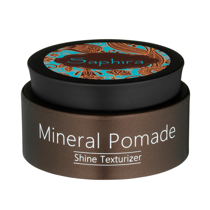 Saphira Mineral Pomade 70ml