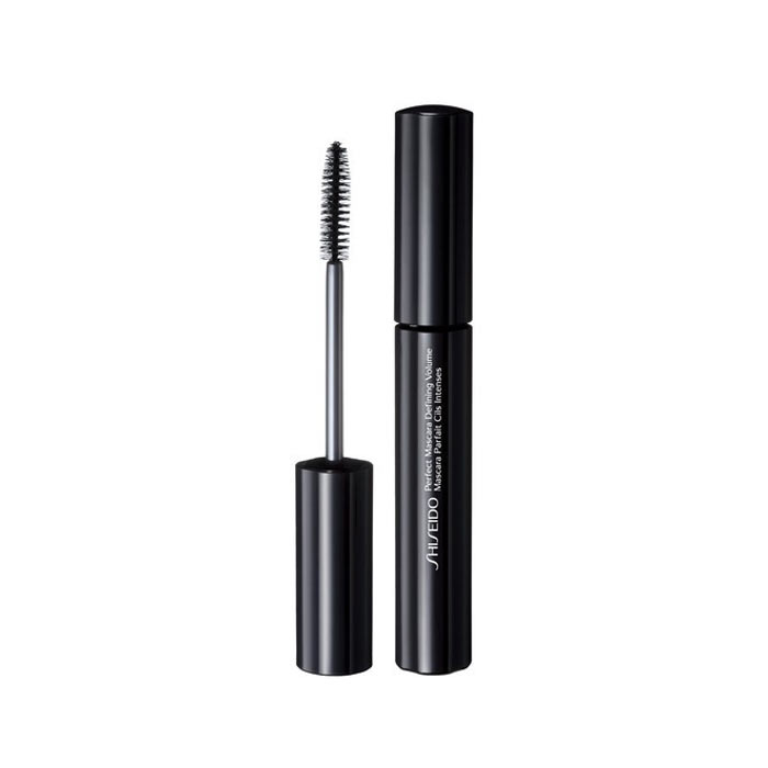 Shiseido Perfect Defining Volume Waterproof Mascara Black 8ml