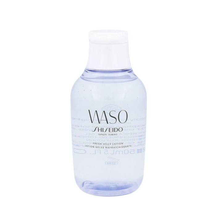 Shiseido Waso Fresh Jelly Lotion 150ml