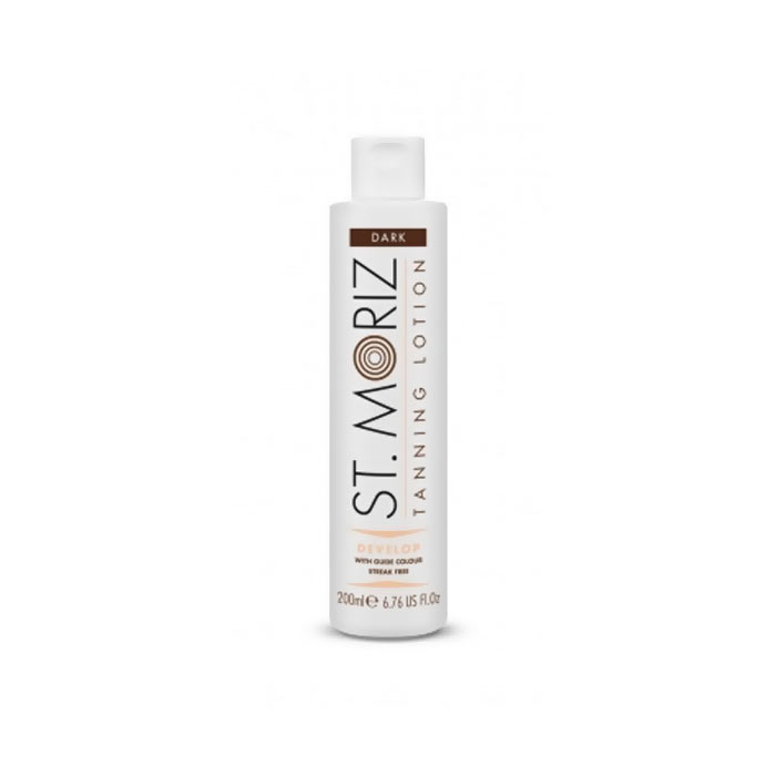 St Moriz Self Tanning Lotion Dark 200ml