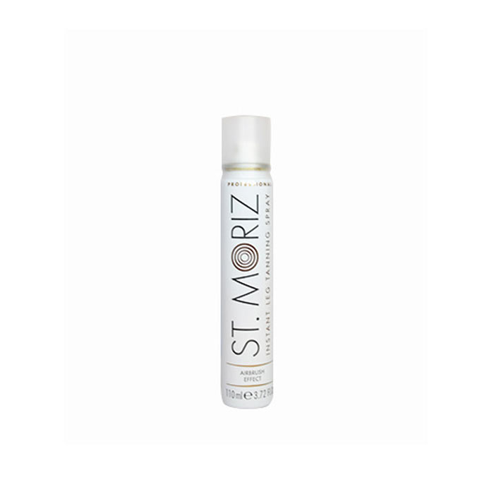 St Moriz Professional Leg Tanning Spray 110ml
