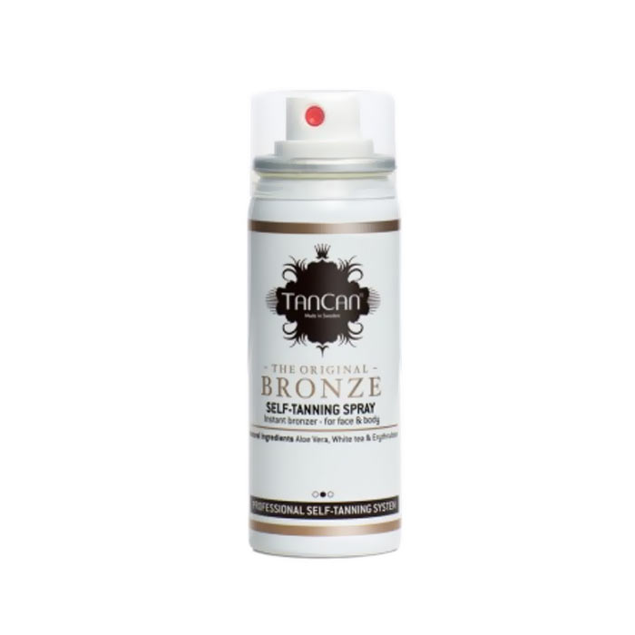 TanCan Bronze Self-Tanning Spray 50ml