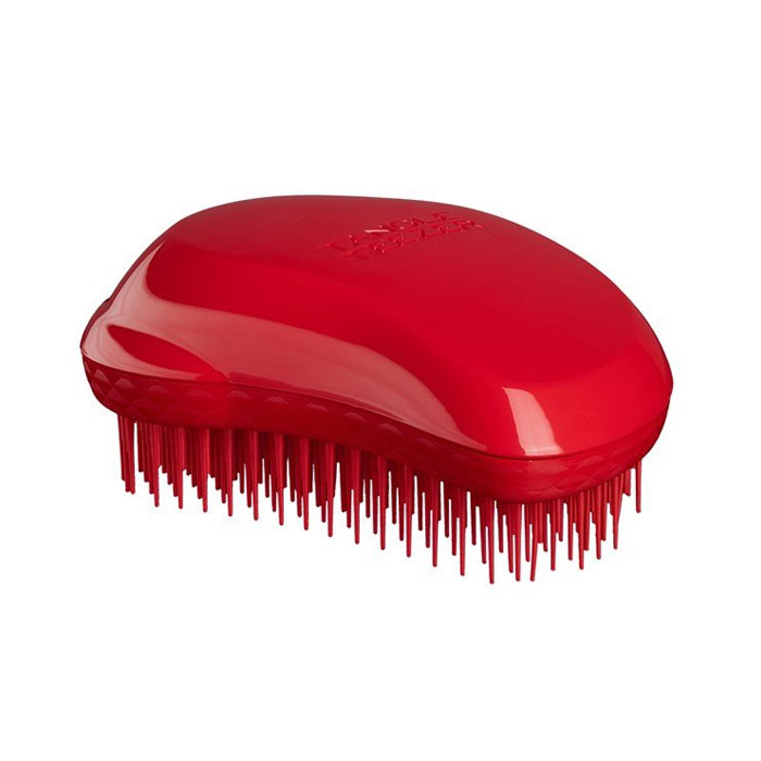 Tangle Teezer Thick and Curly Salsa Red