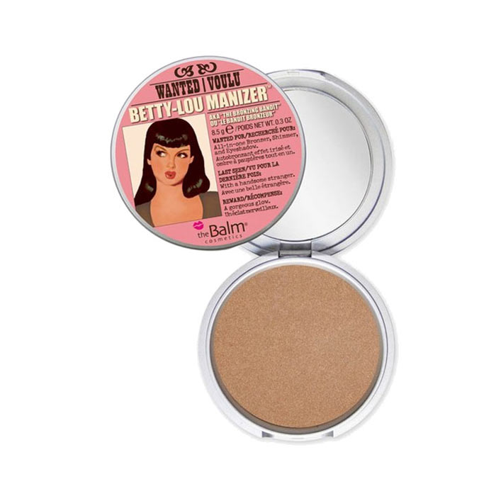 theBalm Betty Lou Manizer 8,5g