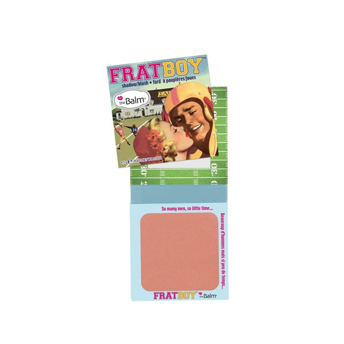 theBalm Frat Boy Shadow & Blush 8,5g