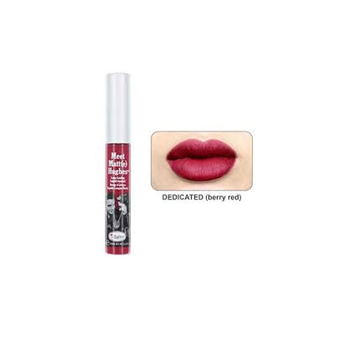 theBalm Meet Matt(e) Hughes Lipstick Dedicated 7.4ml