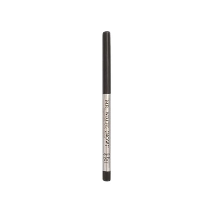 theBalm Mr Write Now Eyeliner Dean Onyx 0,28g
