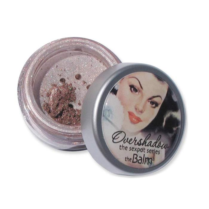 theBalm Overshadow If You´re Rich I´m Single 0,6g