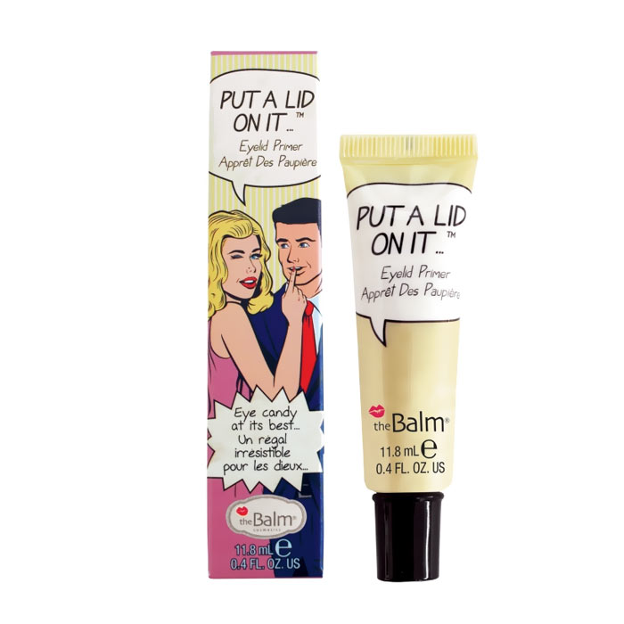 theBalm Put A Lid On It Eye Primer 11,8ml