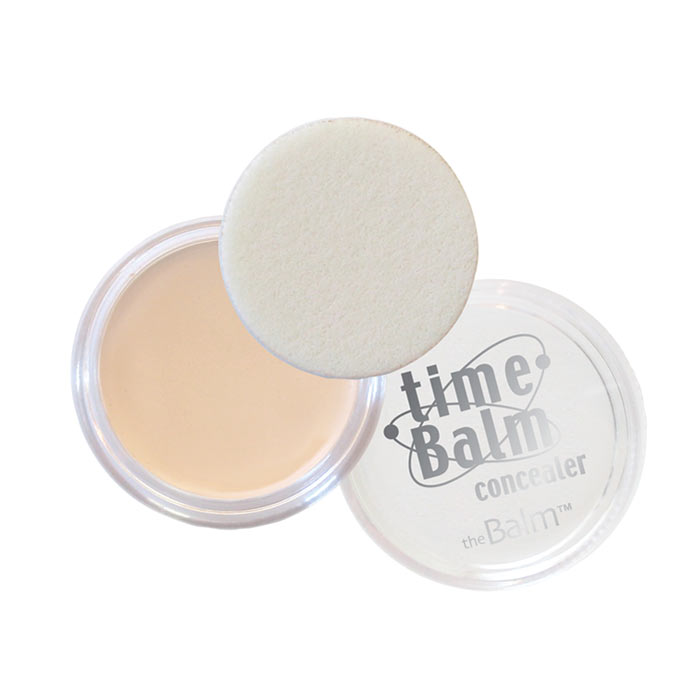 theBalm timeBalm Concealer lighter than light 7,5ml