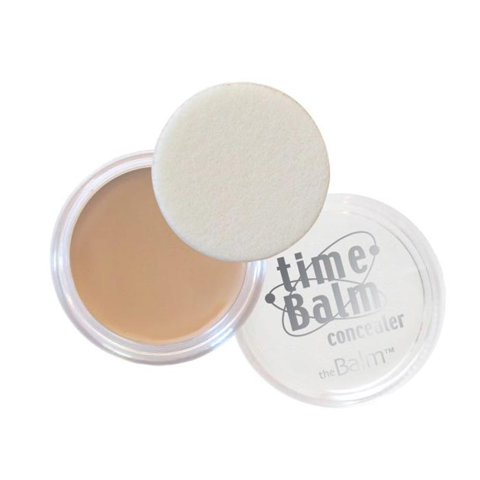theBalm timeBalm Concealer medium 7,5ml