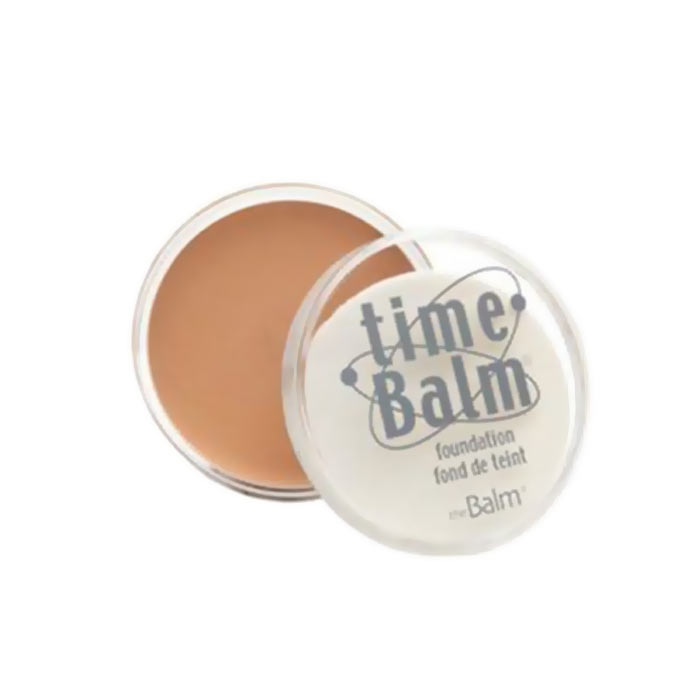 theBalm timeBalm Foundation Medium 21g