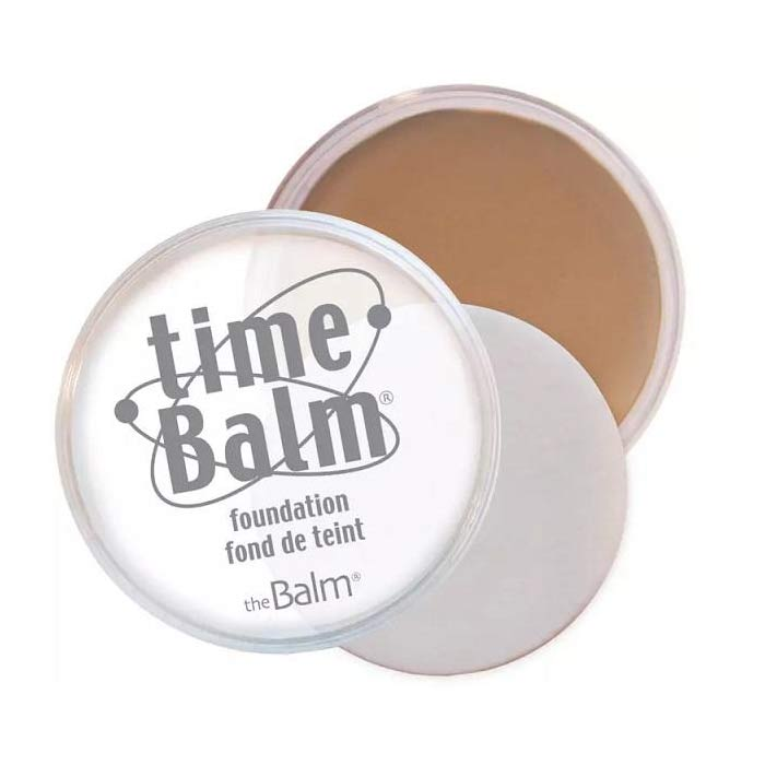 theBalm timeBalm Foundation Medium Dark 21g