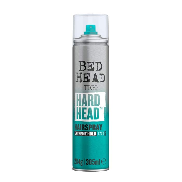 TIGI Bed Head Hard Head Spray 385ml