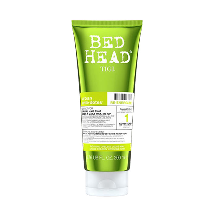 Tigi Bed Head Re-Energize Conditioner 200ml