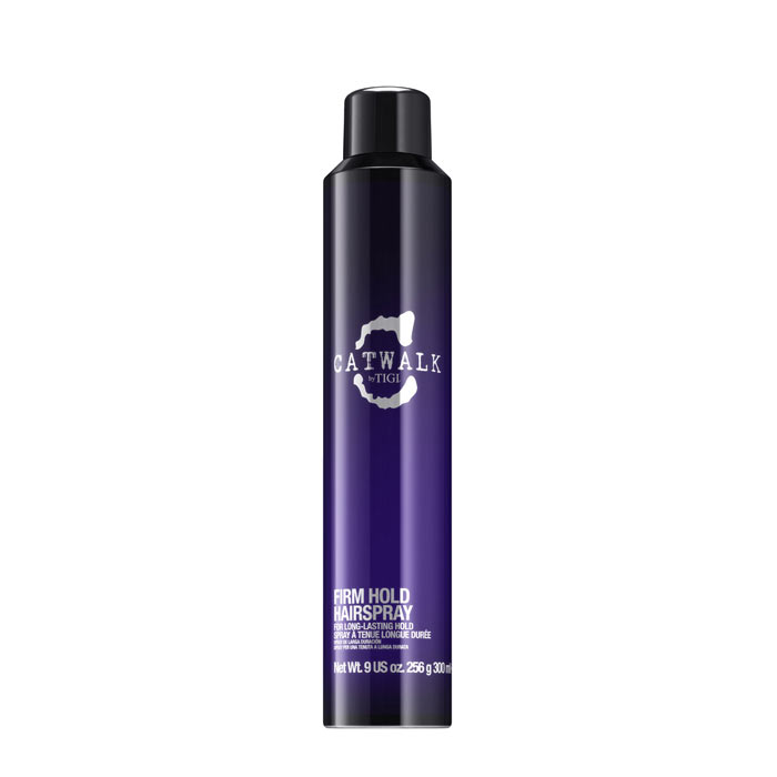 Tigi Catwalk Firm Hold Hairspray Fixation Forte 300ml