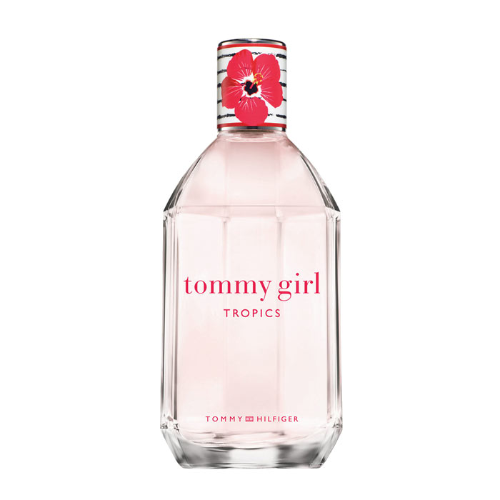Tommy Hilfiger Tommy Girl Tropics Edt 100ml