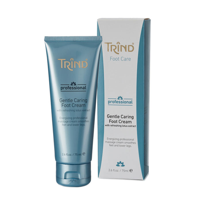 Trind Professional Gentle Caring Foot Cream 75 ml