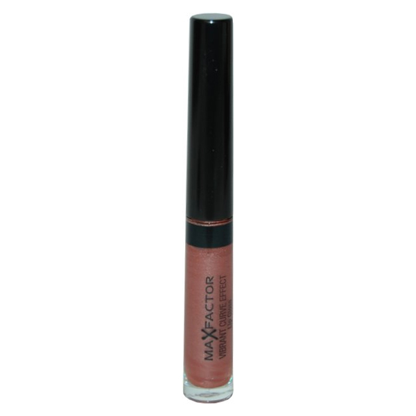 Vibrant Curve Effect Lip Gloss Majeste
