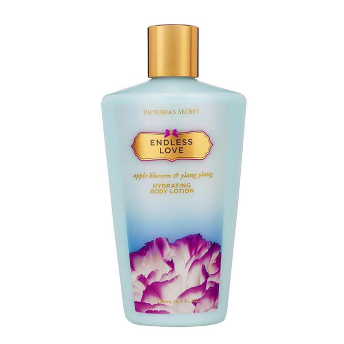 Victorias Secret Endless Love Hydrating Body Lotion 250ml
