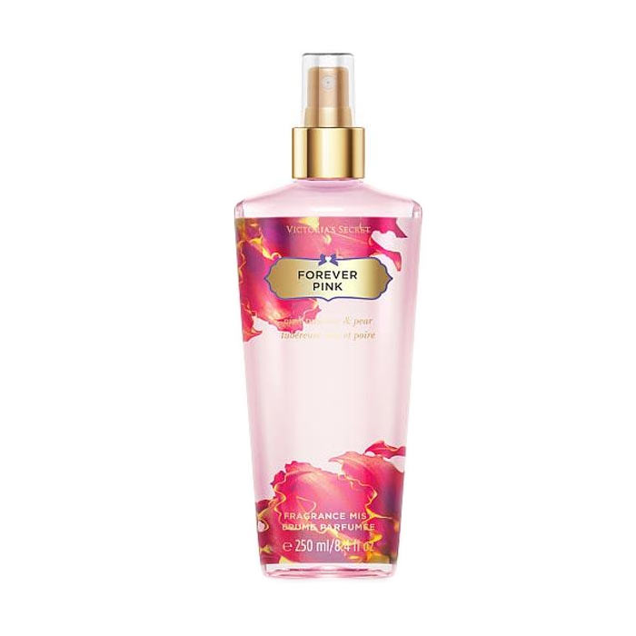 Victorias Secret Forever Pink Fragrance Mist 250ml