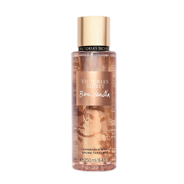 Victorias Secret Fragrance Mist 250ml - Bare Vanilla