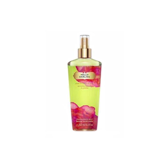 Victorias Secret Hello Darling Fragrance Mist 250ml