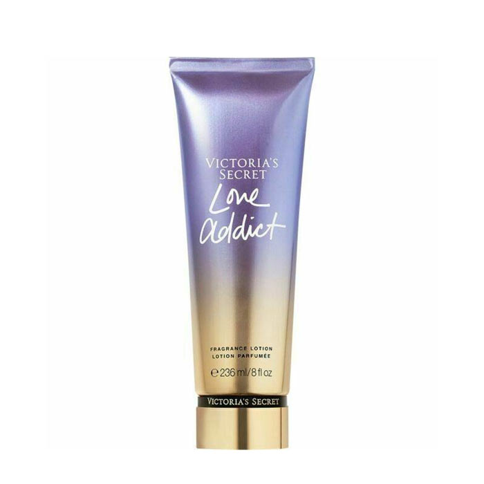 Victorias Secret Love Addict Hydrating Body Lotion 236ml