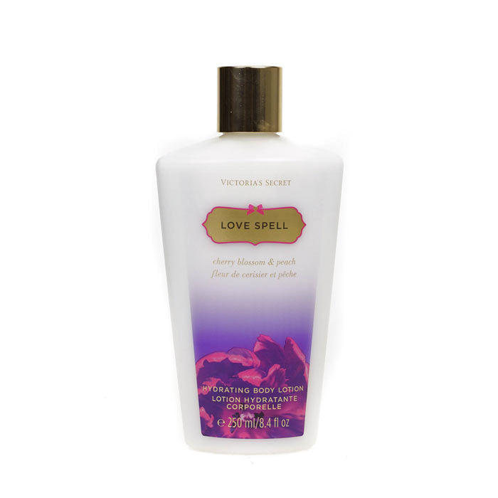 Victorias Secret Love Spell Hydrating Body Lotion 250ml