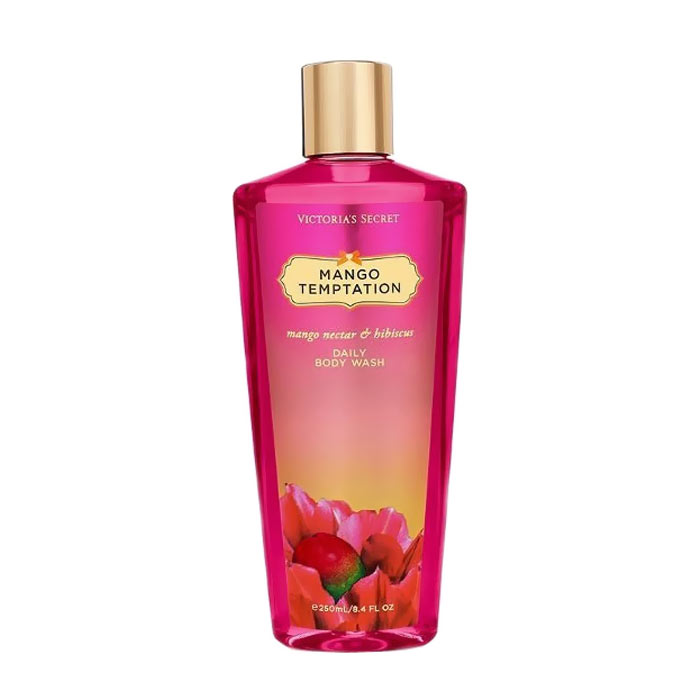 Victorias Secret Mango Temptation Body Wash 250ml