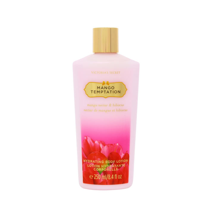 Victorias Secret Mango Temptation Hydrating Body Lotion 250ml