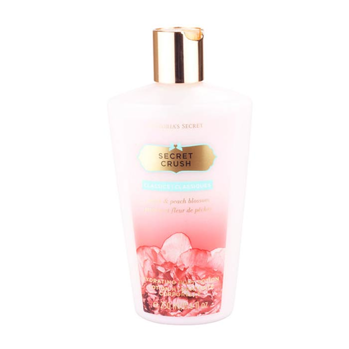 Victorias Secret Secret Crush Hydrating Body Lotion 250ml