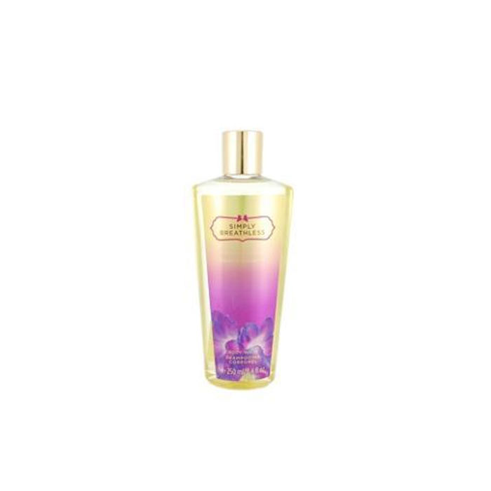 Victorias Secret Simply Breathless Body Wash 250ml