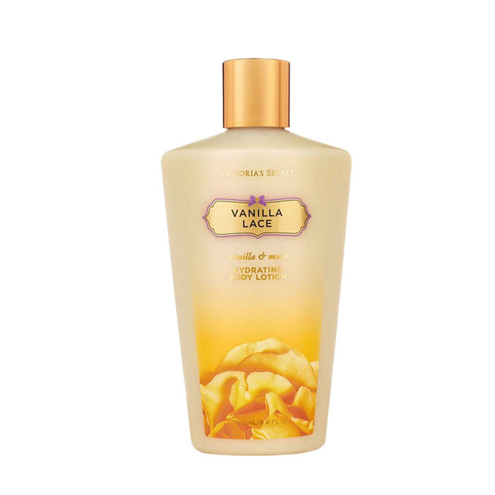 Victorias Secret Vanilla Lace Hydrating Body Lotion 250ml