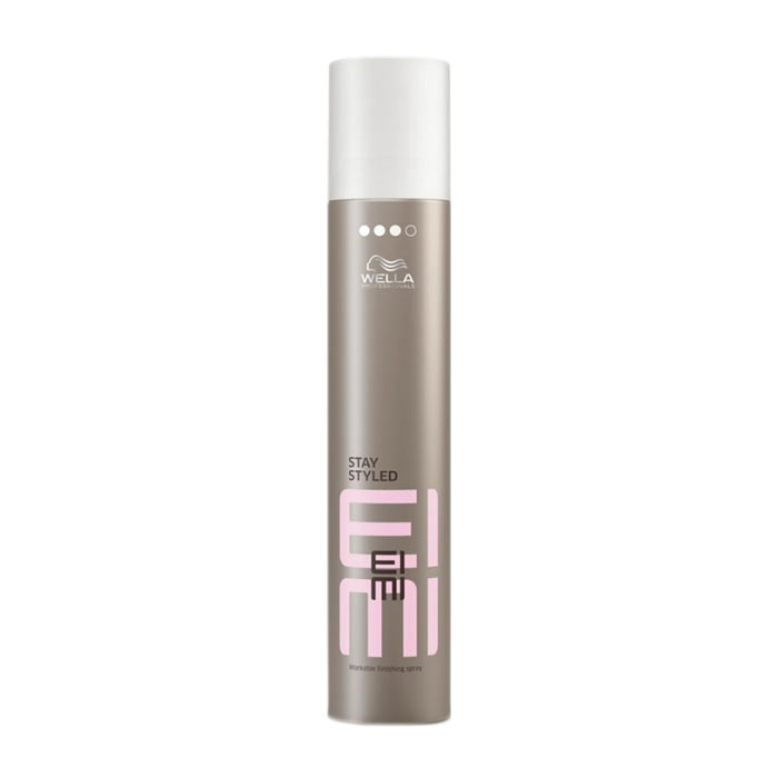 Wella EIMI Stay Styled Workable Finishing Spray 500ml