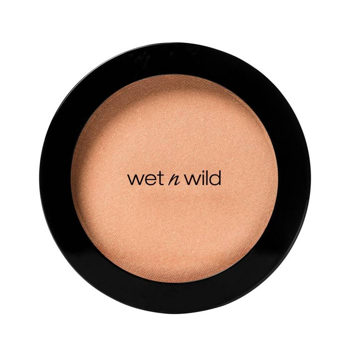 Wet n Wild Color Icon Blush - Nudist Society
