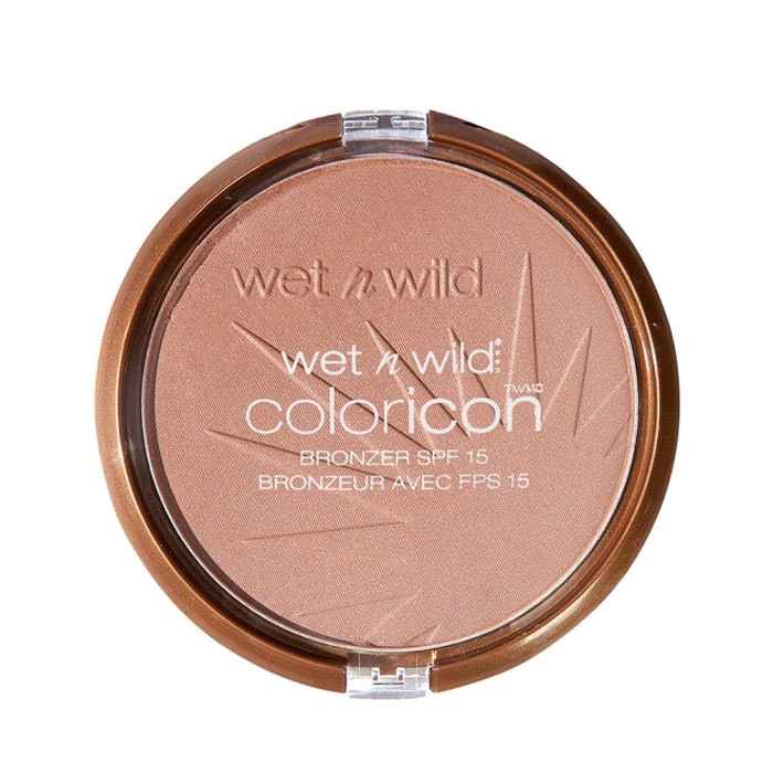 Wet n Wild Color Icon Bronzer Bikini Contest 13g