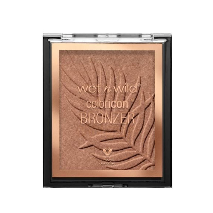 Wet n Wild Color Icon Bronzer Sunset Striptease