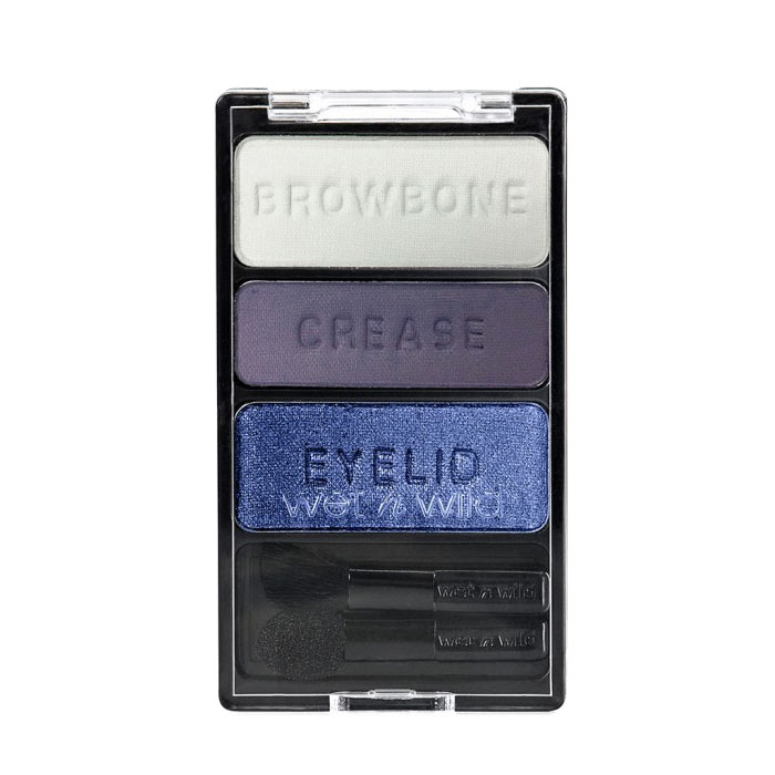 Wet n Wild Color Icon Eyeshadow Trio Can t Touch This 1,7g