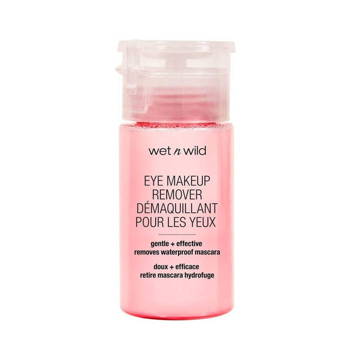 Wet n Wild Eye Makeup Remover Micellar Cleansing Water 85ml
