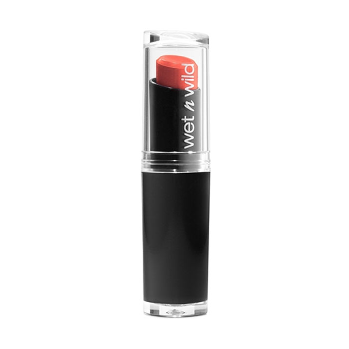 Wet n Wild MegaLast Lip Color 24 Carrot Gold