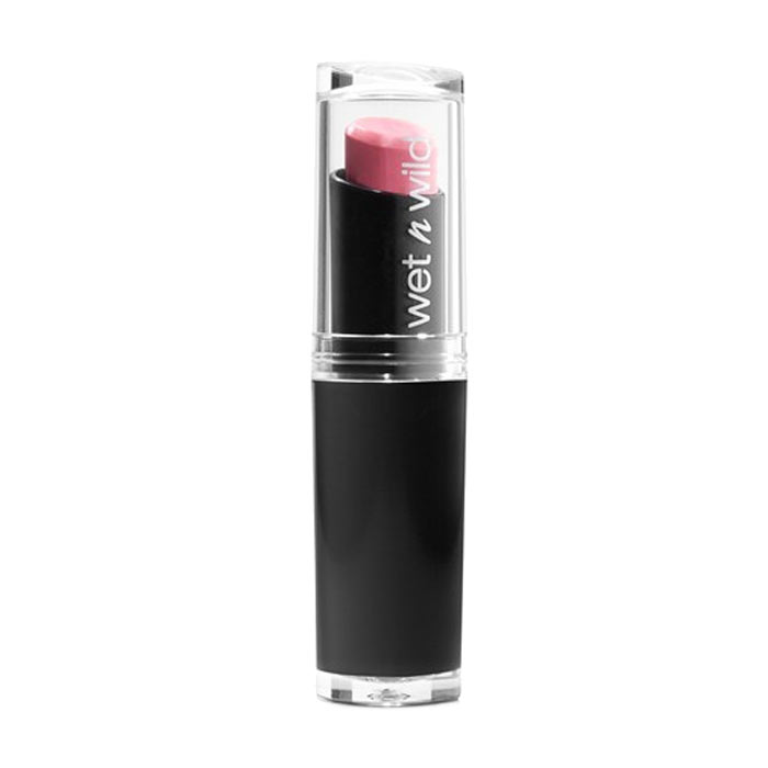 Wet n Wild MegaLast Lip Color Think Pink