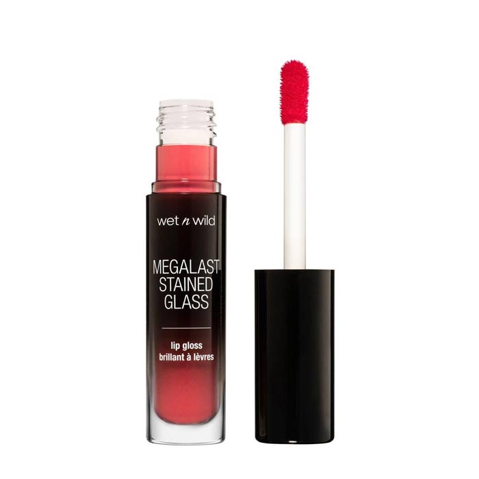 Swish Wet n Wild Megalast Stained Glass Lip Gloss - Reflective Kisses