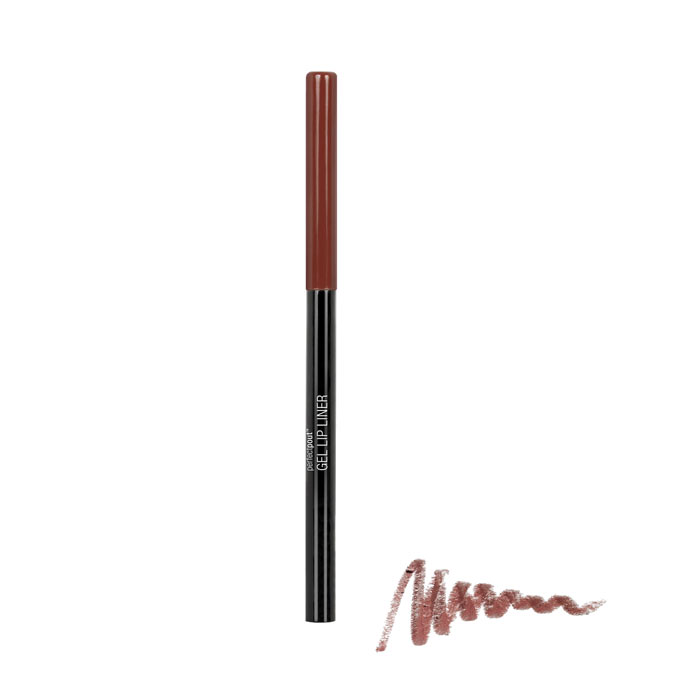 Wet n Wild Perfect Pout Gel Lip Liner Bare To Comment