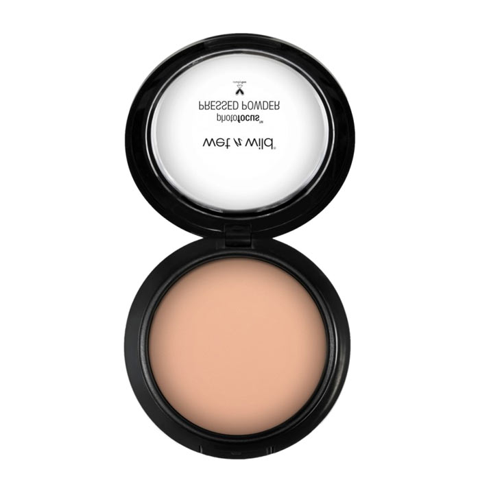 Wet n Wild Photo Focus Pressed Powder Neutral Beige 7,5g