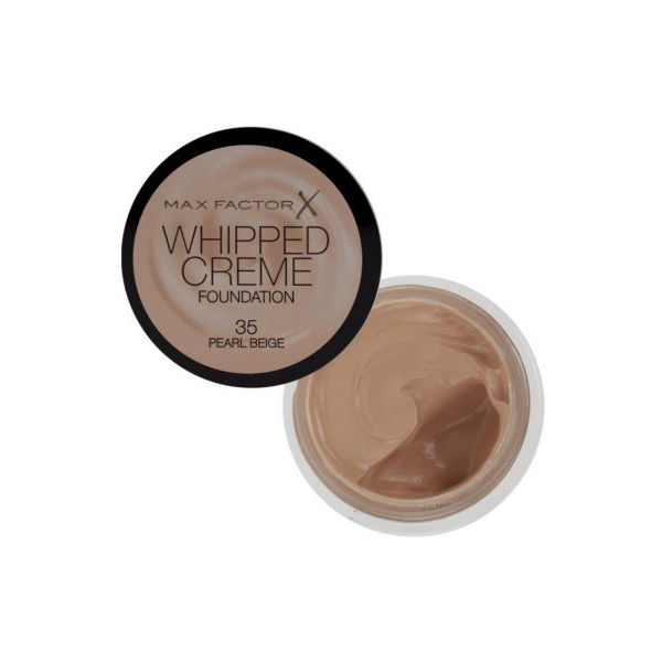 Whipped Creme Foundation 18ml Pearl Beige