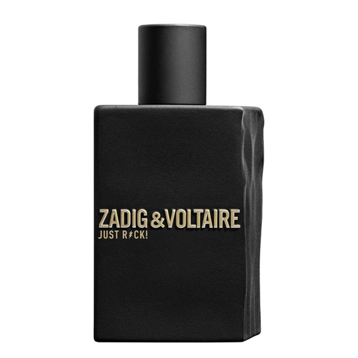 Zadig & Voltaire This is Him Just Rock Edt 30ml